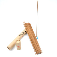 Indian Sandalwood Stick Incense 20g 70 Sticks with 1pcs Free...