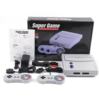 16 Bit Super Mini SFC TV Game Console For Newest Hot Sell 64...