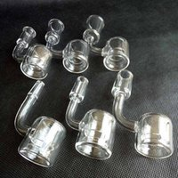 XXL 28mm Outer Diameter(17mm inside) Quartz Thermal Double T...