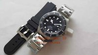 Mens luxury military Superlative ZF factory ETA cal. 2824 42m...