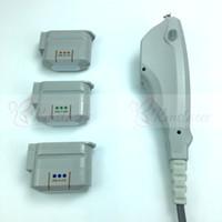 hifu Tips cartouche / utilisation pour machine hifu