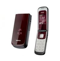 نوكيا الأصلي مقفلة 2720 تجديد الهاتف الخليوي 1.3 النائب 2G شبكة GSM 900/1800 الهاتف المحمول