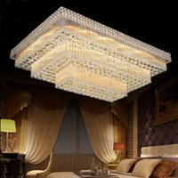 LED ceiling chandeliers factory prices luxury noble gorgeous...