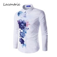 Sell Like Hot Cakes Long Sleeve Square Collar Print Dress Sh...
