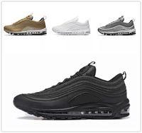 Compre Nike Air Max 97 Airmax 97 Zapatillas Para Correr 97s