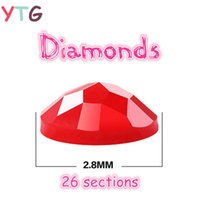 500 g approach to 100, 000, Diamond, Round, 5D, Crystal, Resin, Rhi...