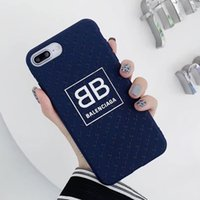 Luxury Paris Show Phone Case 3D logo TPU All Body Protect Ca...