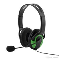 Wired Headset Headphone Earphone Steoro Microphone for PS4 G...