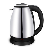 China Plug 220V Household Appliances Electric Kettle 304 Foo...