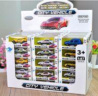 Alaşım Araba Model Oyuncaklar, Mini Motor Yarışı Araba, Roadsters, Çeşitli Desenler, Yüksek Simülasyon, Çocuk 'Doğum Günü' Hediyeleri, Toplama, Ev Dekorasyon