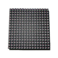 A 1PC DIP RGB Full Color P10 LED module 160*160mm 6800cd sqm...
