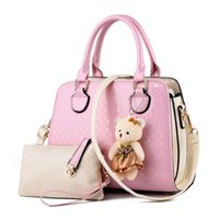 2018 Lady' s bag ladies Shoulder handbags Famous brands ...