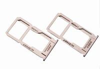 Ersatz Ersatz Ersatzteile Qualität preiswerte Telefone Zubehör neue SIM-Karten-Behälter-Schlitz-Halter Adapter für OPPO R9 R9 und R11