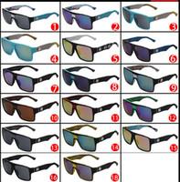 Marca Big frame Óculos De Sol Q S Homens Esportes Ao Ar Livre Condução Ciclismo Praia Óculos De Sol Óculos de Proteção Sombra óculos de Sol 20 PCS