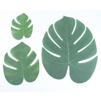 Tropical Palm leaves Artificial palm Leaves Monstera Leaf Tr...