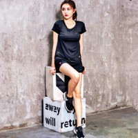 Brand New Fashion Luxury of Women' s Sport T- shirt 2018 ...