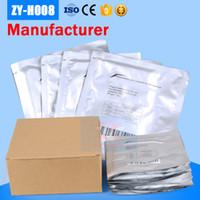 Boa Qualidade Cryo Pad / Antifreeze Membrana / Antifreeze Almofada de Membrana para Congelar Gordura Máquina de Emagrecimento para Venda 30 peças