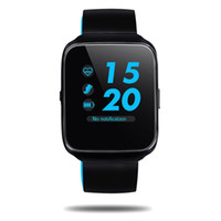 Z40 Bluetooth Smart Watch Blood Pressure Monitor Heart Rate ...