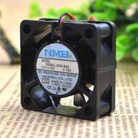 Para Memia NMB 1606KL-04W-B40 L00 4cm 4015 12V 0.10A Ventilador de refrigeración
