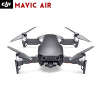 DJI MAVIC AIR Drone 1080P HD video a 3 assi Gimbal / 4K Camera / 32MP Sphere Panorami droni fotocamera hd RC Elicottero di dhl