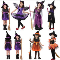 Hot Fancy Masquerade Party Bat Cosplay Dress Witch Clothing ...