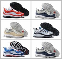 2018 New Fashion 98 Gundam Sports Running Shoes for High qua...