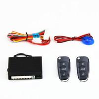 CarBest Sistema de Alarme de Carro Auto Kit Central Remoto Fechadura Da Porta Do Veículo Keyless Entry System, Abra a caixa de cauda remotamente e automaticamente levantar