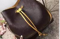 Bolso de hombro de cuero nuevo famoso Bolso de mano bolsos de compras Bolso de compras de lujo bolso de mensajero Bolsas de hombro