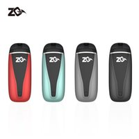 Podvape ZQ VI Pod Vape Starter Kit with 2ML Cartridge 650mah...