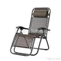 في الهواء الطلق عارضة الوقت طوي سطح كرسي للمكتب العملي شاطئ مسند الظهر الكراسي المحمولة سرير الصيد في الهواء الطلق استخدام 85ds zz