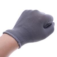 1 пара Спортивные перчатки Скалолазание Кемпинг езда дышащий Противоскользящих перчатки Мужчины Женщины Открытый Велоспорт MTB дорожный велосипед перчатки