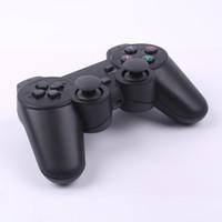 Oyun Kontrolörler Cewaal Sıcak 2.4G Kablosuz PC için PS3 TV Box Joystick 2.4G Joypad Oyun Denetleyici Uzaktan ForAndroid PC