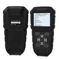 OBD الكيلوميز تصحيح MT401 أداة تصحيح عداد المسافات الأميال مبرمج لوحة القيادة ضبط أداة ل OBDII تشخيص المسح