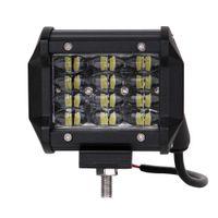 1 stück 4inch Auto LED-Lichtstange 36W 6000K wasserdichte IP67-Arbeitslampe für Off-Road 4x4 SUV ATV-Anhänger LKWs