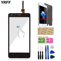 4. 7' ' Mobile Front Glass Touch Screen For Xiaomi R...
