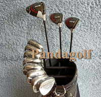new Golf M4 complete set Woods Set Clubs Driver Fairway wood...