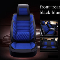 Car Seat Cover set for Mitsubishi Pajero Outlander ASX Lance...