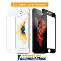 Full Cover Tempered Glass Screen Protector 2. 5D 9H Explosion...