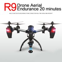 intelligent 200W HD Camera 20minute flying drone Quadcopter ...