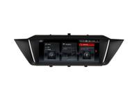 8.8inch 1280 * 480 HDスクリーンカーDVDプレーヤーステレオラジオオーディオGPSナビゲーションカーステレオfor BMW x 1 2009-2014カースクリーンなし
