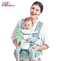 Baby Straps BethBear Baby Carrier 4 In 1 Hipseat Mochila Inf...