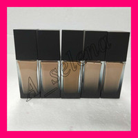 2018 Beauty Makeup Matte Liquid Foundation 5 colors Vanilla ...