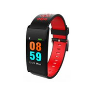 X20 Fitness Tracker Smart Watch Bracelet Blood Pressure Hear...