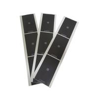 400 pz Indietro Sticker Film Per Iphone 6 ristrutturazione, Schermo LCD Retroilluminazione Adesivo Colla Adesivo Per Rotto Touch Panel Vetro Repfurbish