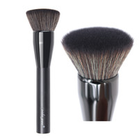 vela.yue Poudre Fond De Maquillage Pinceau Incliné / kabuki Placé Make Big Beauty Brushes Tool