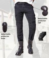 Motorrad Jeans 2018 Pantalones Motocicleta Hombre Herbed Jeans Die Standard Version Auto Fahrt Hose Hose Motorräder Männer Schutzausrüstung Motorrad-zubehör & Teile