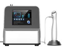 2020 más nueva máquina de ondas de choque extracorpórea masaje terapia de ondas de choque médica ED tretment alivio del dolor