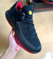 Wholesale 32 XXXII low last shot bred speed men basketball s...