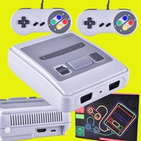 Newest Super Mini Game Console can store 621 games For NES H...