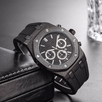 10 Top Quality Luxury Brand watches Quality 40mm Stainless s...
